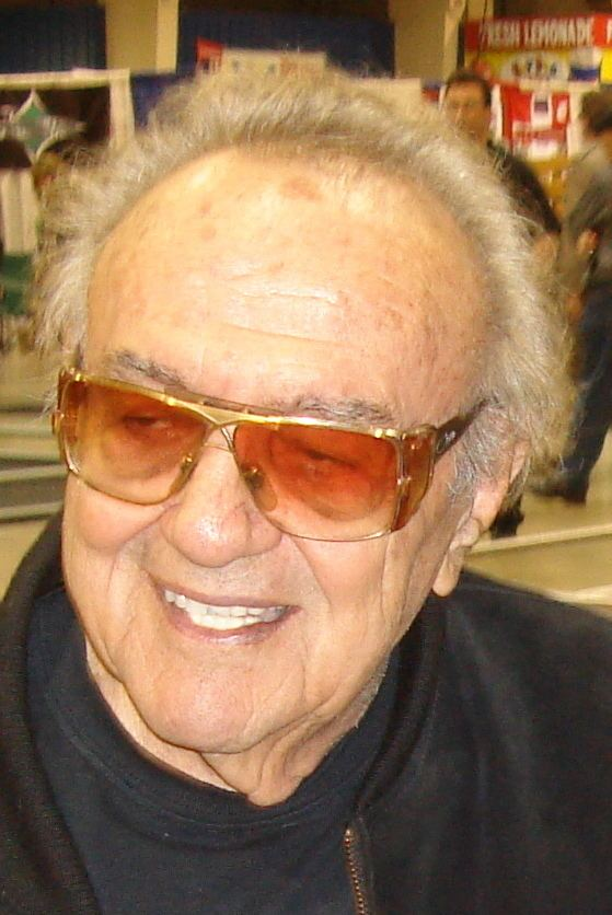 George Barris (auto customizer) George Barris auto customizer Wikiwand