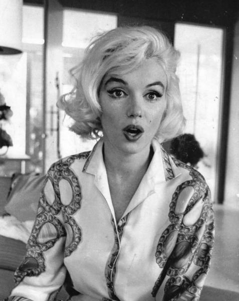 George Barris (photographer) Marilyn Monroe Home Photography by George Barris 1962