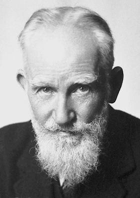 George Bernard Shaw httpsuploadwikimediaorgwikipediacommonsdd