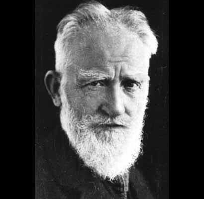 George Bernard Shaw George Bernard Shaw Quotes