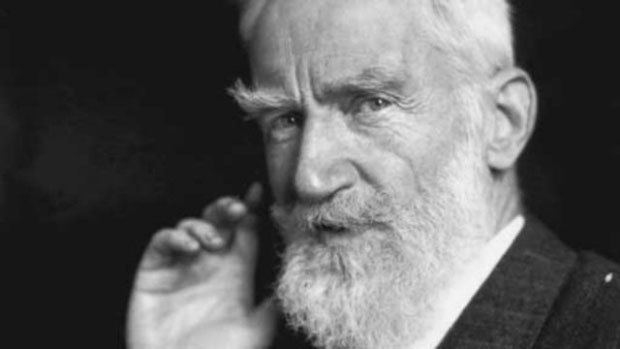 George Bernard Shaw George Bernard Shaw Biography Books and Facts