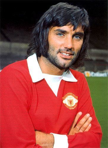 George Best George Best A wasted talent and he died too young but the