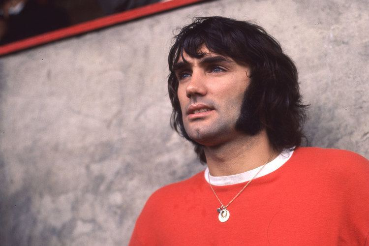 George Best George Best Style Guide Raw