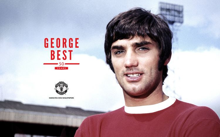 George Best Who was George Best QuirkyByte