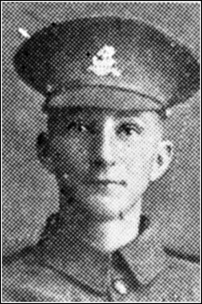 George Binns George BINNS Soldier Record Cravens Part in The Great War