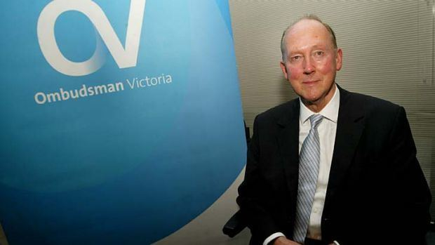 George Brouwer Ombudsman George Brouwer finds nepotism culture rife in Victorian