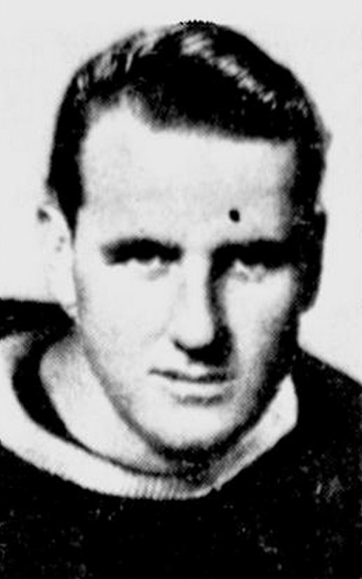 George Brown (ice hockey)