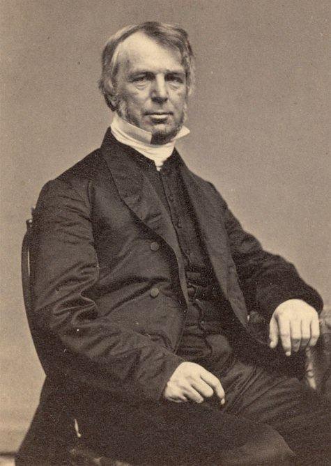 George Burgess (bishop)