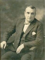 George C. Braden