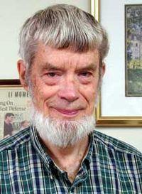 George C. Williams (biologist) httpsuploadwikimediaorgwikipediaenthumb4