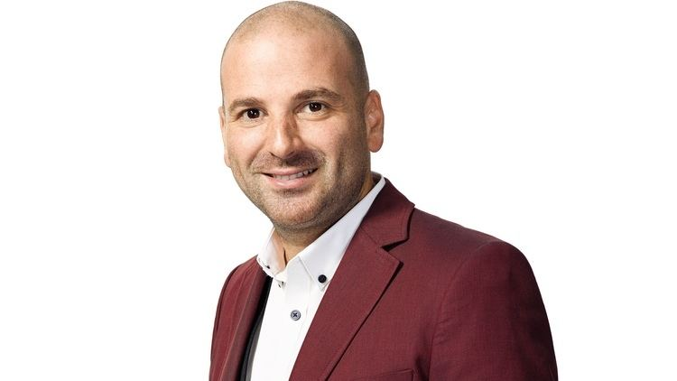 George Calombaris George Calombaris Profile MasterChef Australia Watch