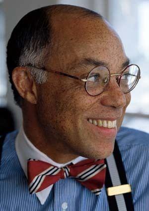 George Campbell Jr. ASEE PRISM Sep 2000 George Campbell Jr