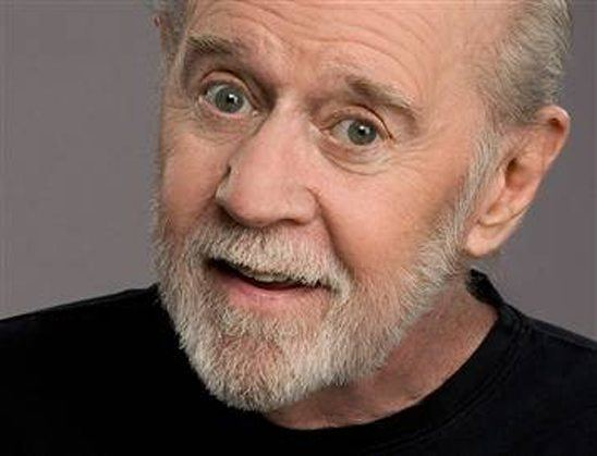George Carlin The American Dream By George Carlin True Activist