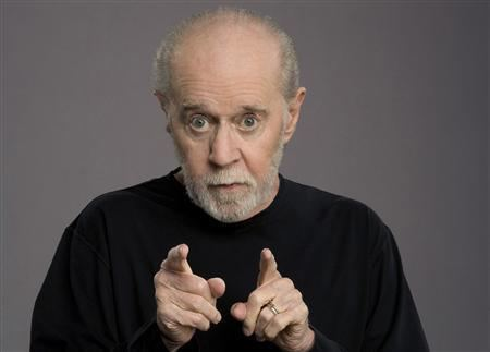 George Carlin George Carlin dies at age 71 Reuters