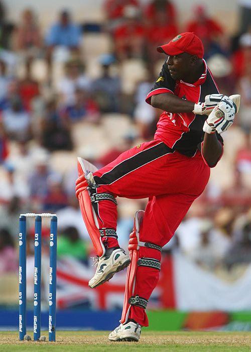 George Codrington (Cricketer)