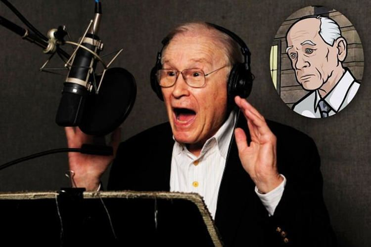 George Coe (Michigan politician) George Coe Star of Archer and SNL Dead at 86