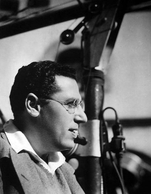 George Cukor George Cukor Film Cinema The Red List
