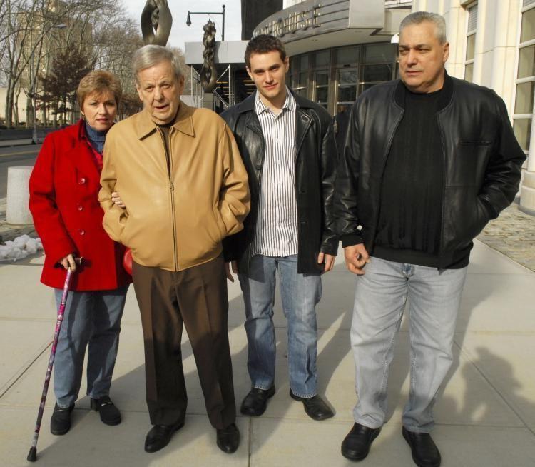 George DeCicco John Gotti pal Big George DeCicco dies at 85 NY Daily News