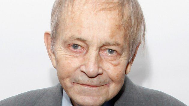 George Dickerson Actor George Dickerson has died aged 81 RT Ten