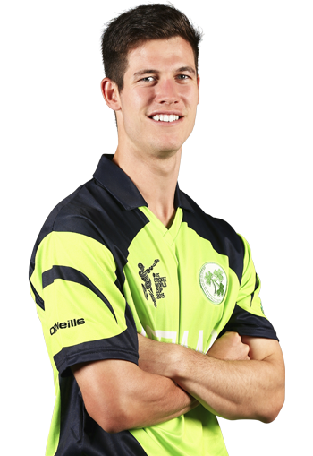George Dockrell cricketcomau