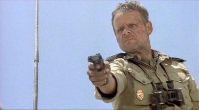 George Dzundza George Dzundza Internet Movie Firearms Database Guns in Movies