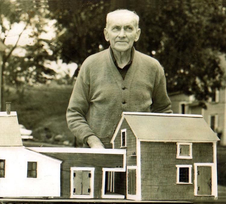 George E. Morgan