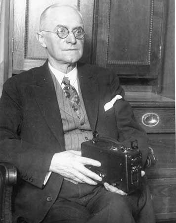 George Estman Kodak Instamatic 2014 159th Birthday of George Eastman