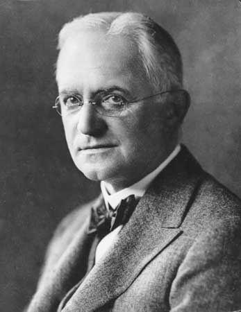 George Estman George Eastman American inventor entrepreneur and
