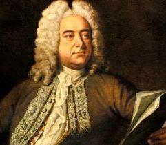 George Frideric Handel BaroqueMusiccom Composers Handel