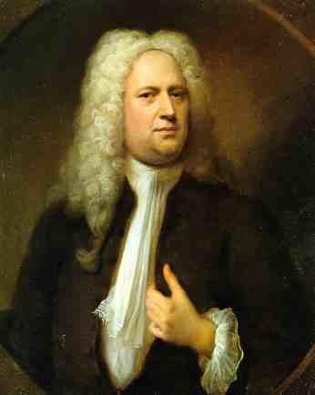 George Frideric Handel George Frideric Handel Georg Friedrich Hndel Composer Short