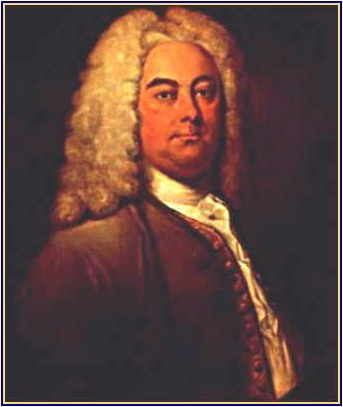 George Frideric Handel George Frideric Handel his story from Germany to England