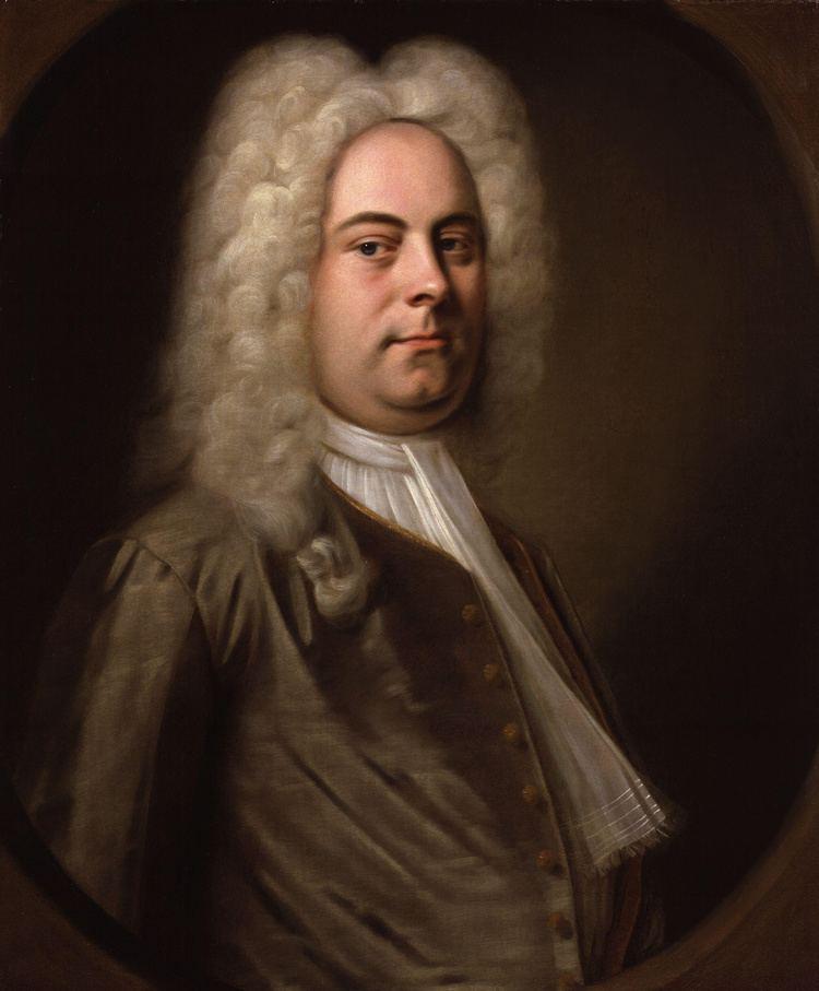 George Frideric Handel httpsuploadwikimediaorgwikipediacommonsff