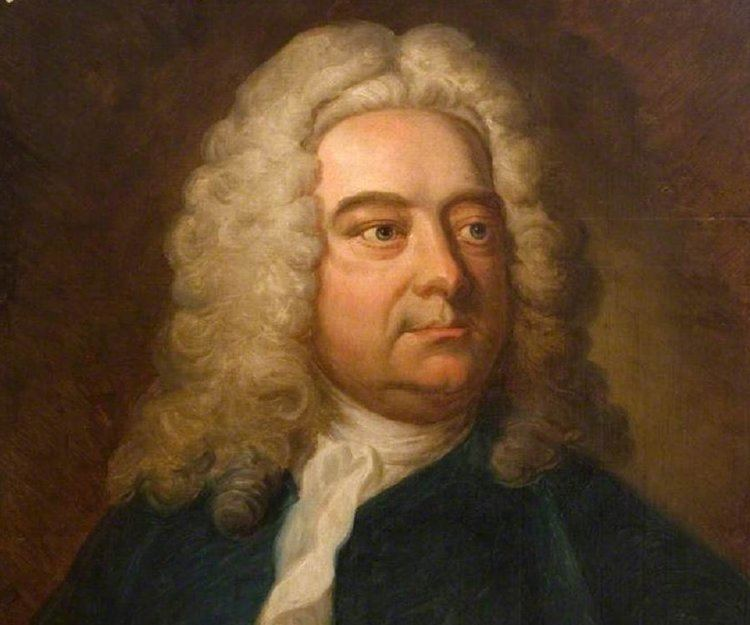 George Frideric Handel George Frideric Handel Biography Facts Childhood Family Life