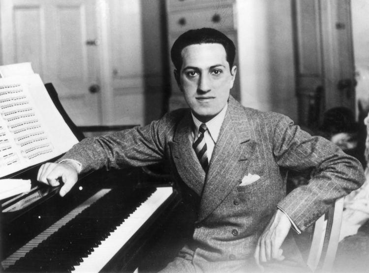George Gershwin George Gershwin New Music And Songs