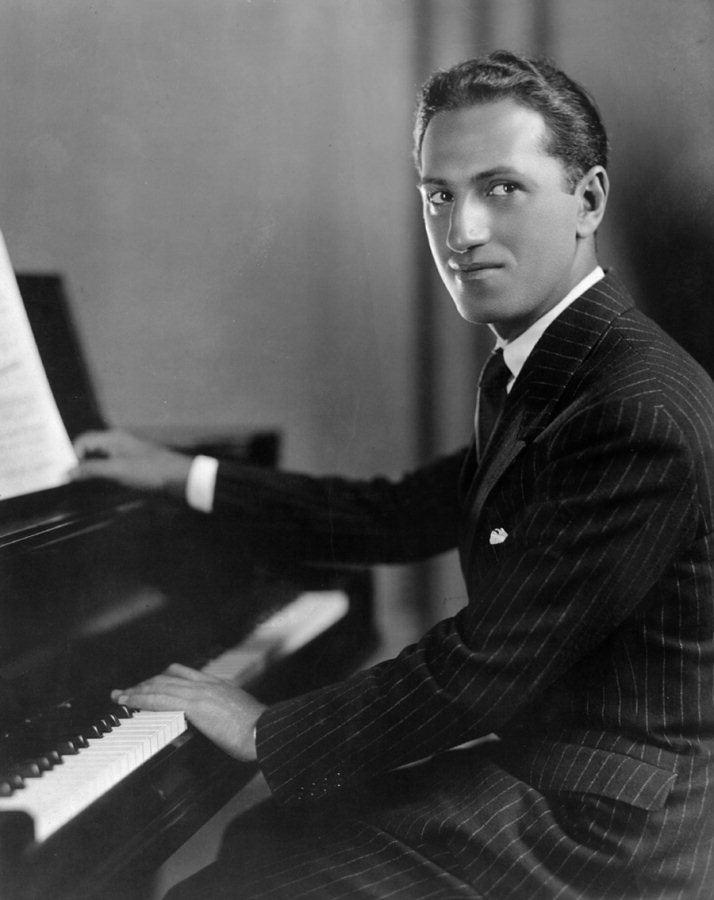 George Gershwin Fun Facts About George Gershwin Listening House Studios