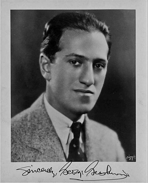 George Gershwin httpsuploadwikimediaorgwikipediacommons66