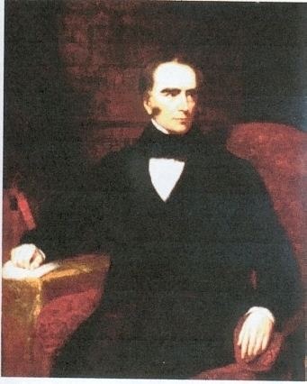 George Gipps SIR GEORGE GIPPS GOVERNOR OF NEW SOUTH WALES 17901847