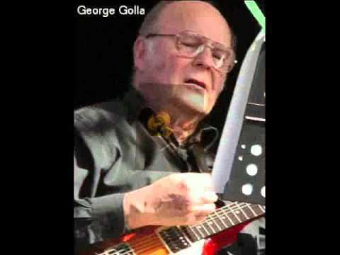 George Golla GEORGE GOLLA Australian Jazz Guitarist Interview YouTube