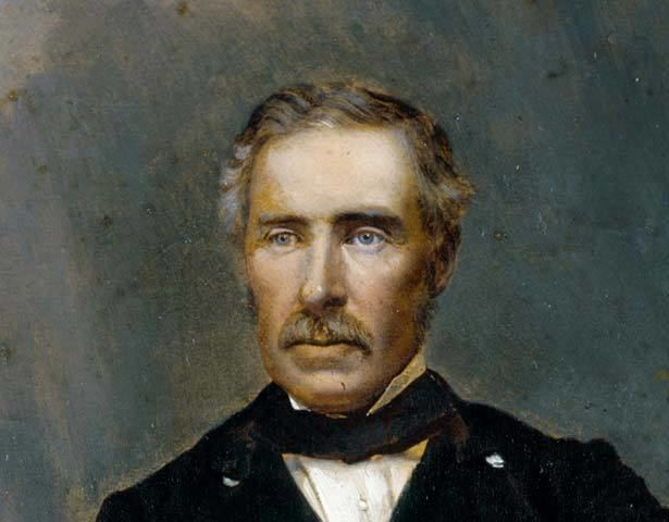 George Grey George Grey NZHistory New Zealand history online