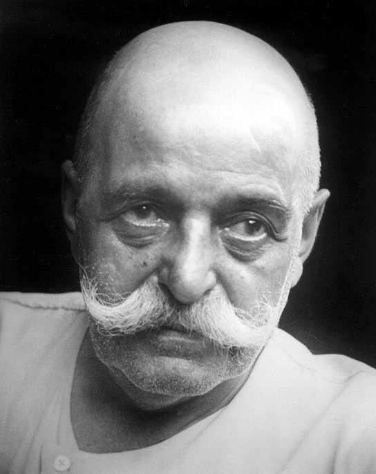 George Gurdjieff Gurdjieff International Review