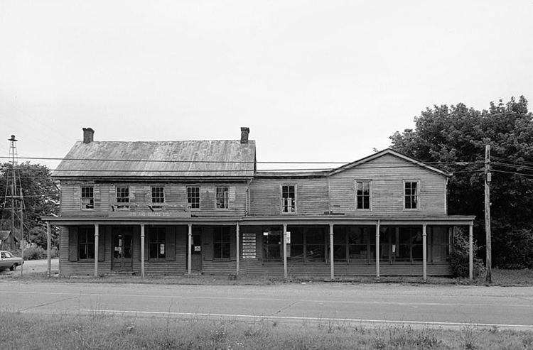 George Harper Store