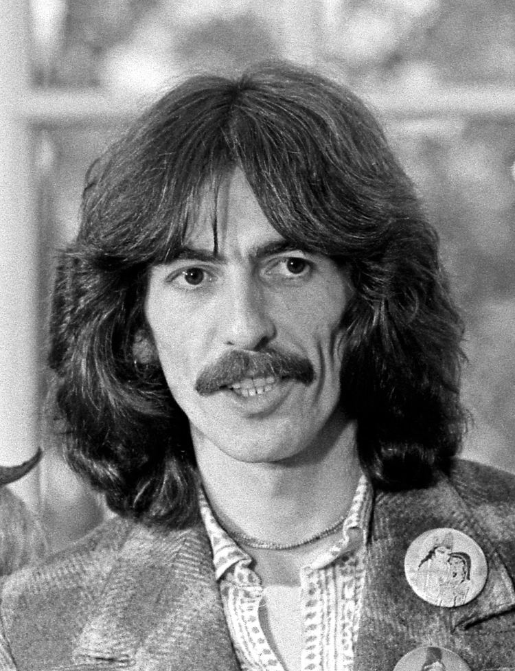 George Harrison httpsuploadwikimediaorgwikipediacommons00