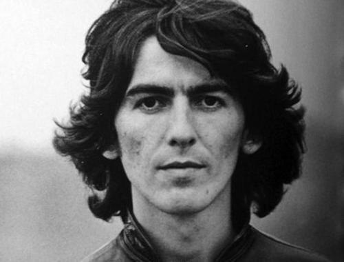 George Harrison Ten Things About George Harrison