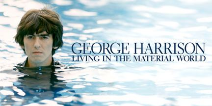 George Harrison: Living in the Material World Destroyed By Madness A Documentary George Harrison