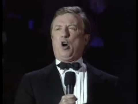 George Hearn I Am What I Am George Hearn La Cage Aux Folles YouTube