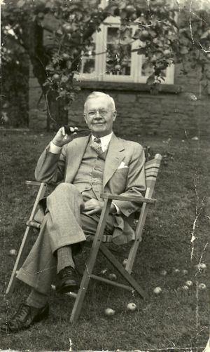 George Herbert Wood George Herbert Wood 18671949 WikiTree FREE Family Tree