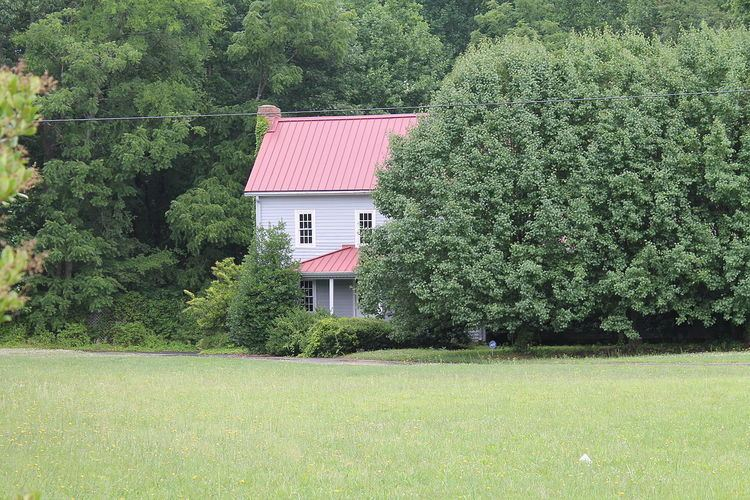 George Houston House