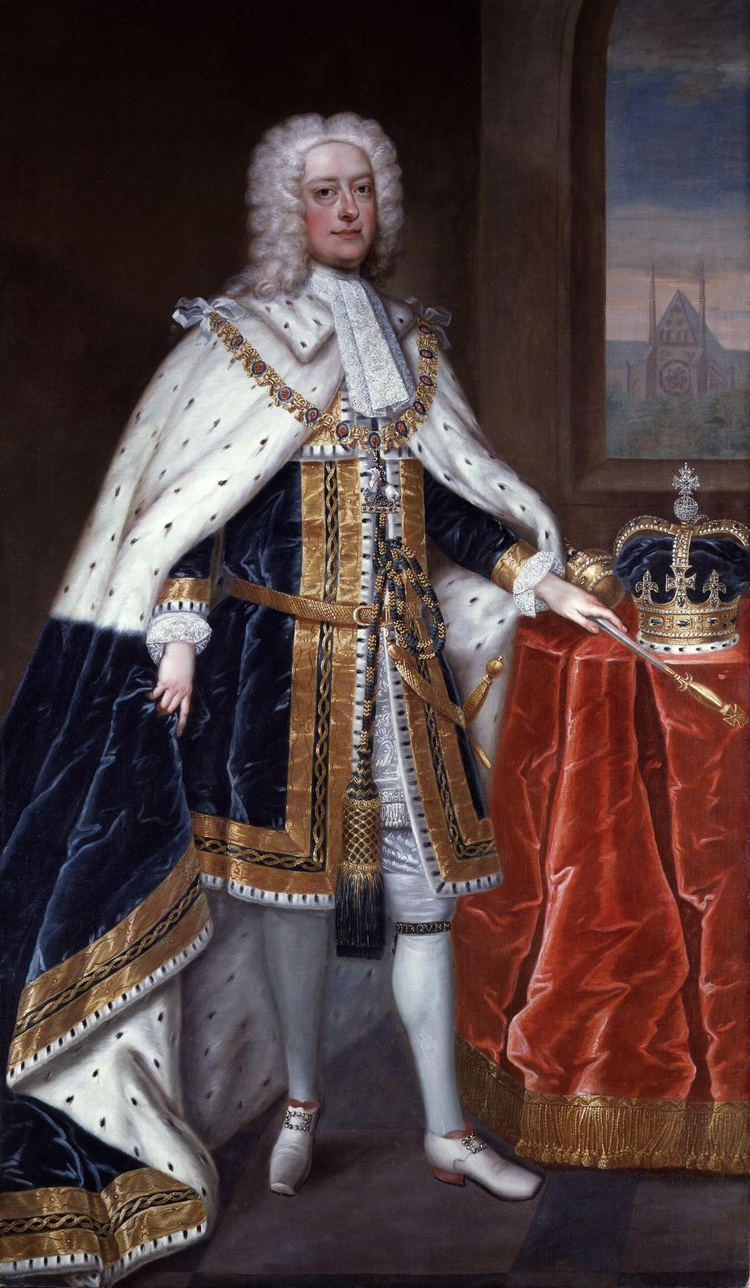 George II of Great Britain httpsuploadwikimediaorgwikipediacommons55
