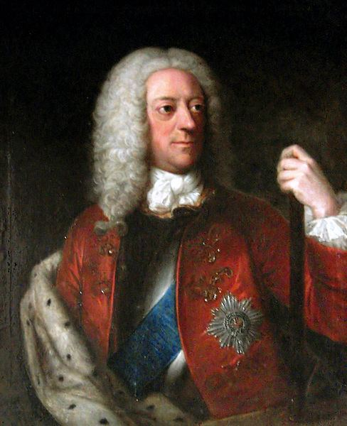 George II of Great Britain The Mad Monarchist Monarch Profile King George II of