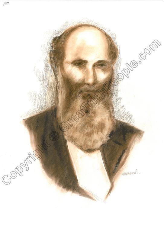 George Johnstone Stoney George Johnstone Stoney IRISH PHYSICIST Great Offaly